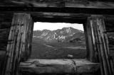 old boston mine, boston mine, mayflower gulch, colorado, mountain, mountains,