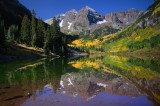 the maroon bells, maroon bells, bells, maroon lake, aspen, colorado, fall, autumn, lake, reflection