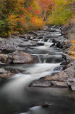 Autumn on the Little River