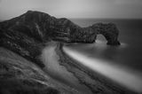 jurassic coast, durdle door, england, dorset, uk