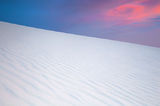 white sands, white sands national monument, sand dunes, white sand dunes, sunset,
