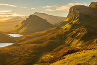 the quiraing, quiraing, scotland, isle of skye, highlands,