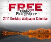 Free October Desktop Wallpaper