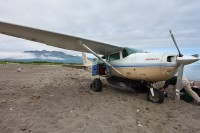 Trip Report: Katmai National Park - Alaska