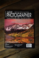 Featured in Nature Photographer Magazine