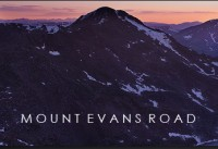 Mount Evans Road: Video