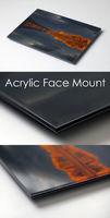 Acrylic Face Mount