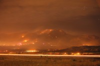 Colorado on Fire