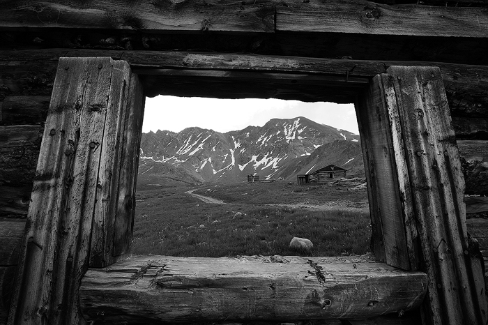 old boston mine, boston mine, mayflower gulch, colorado, mountain, mountains, , photo