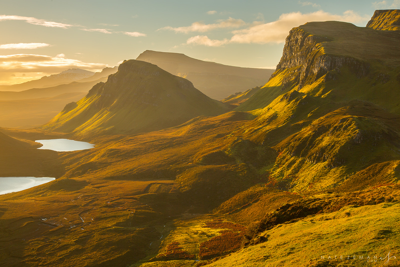 the quiraing, quiraing, scotland, isle of skye, highlands, , photo