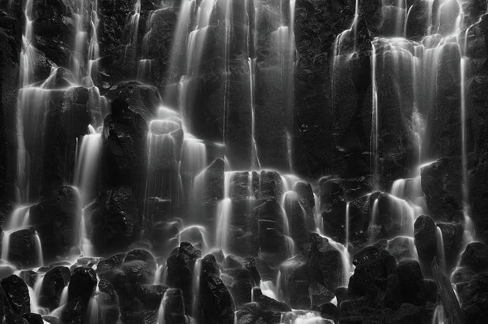 ramona falls, mt hood wilderness, mt hood national forest, oregon, mt hood, hood, mount hood, ramona, falls, , photo