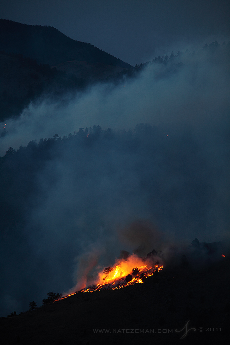 indian gulch fire, wildfire, wild fire, golden, colorado, front range, co, lookout point, photo