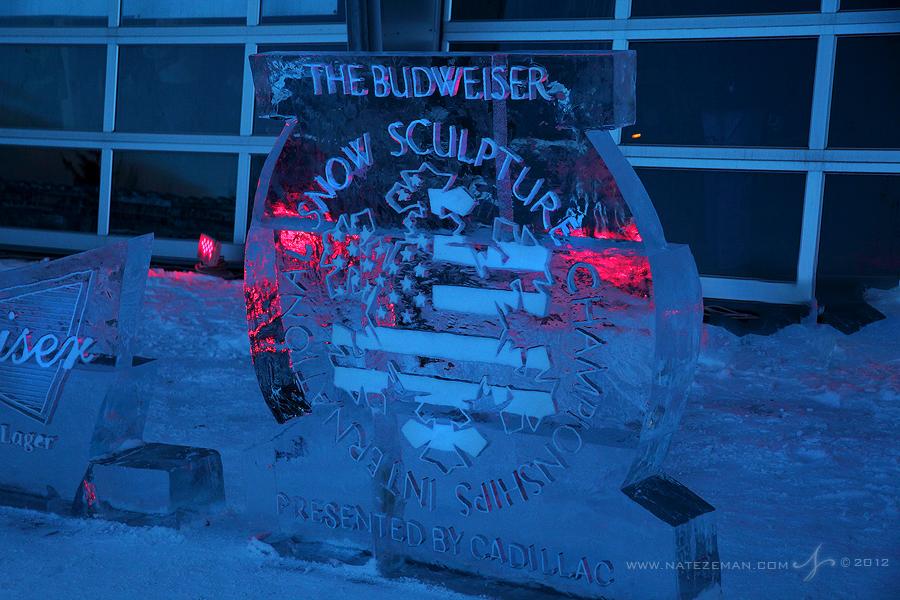 ice village, sponsors, breckenridge, snow sculptures, breck, snow, colorado, river walk center,, photo