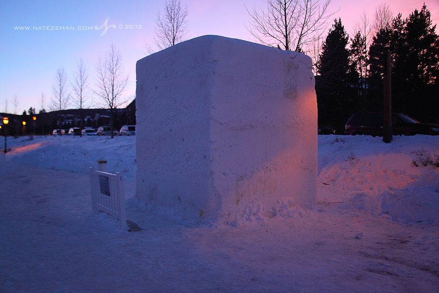 Breckenridge, Colorado, Co, Breck, Snow Sculptures, Sculpture, block, carve, art, riverwalk center, 2012, event, , photo