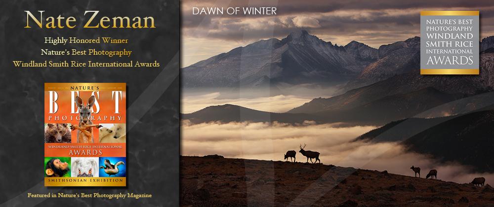 nature's best, windland smith rice, international awards, photography, nature, wildlife, landscape, winner, award, photo
