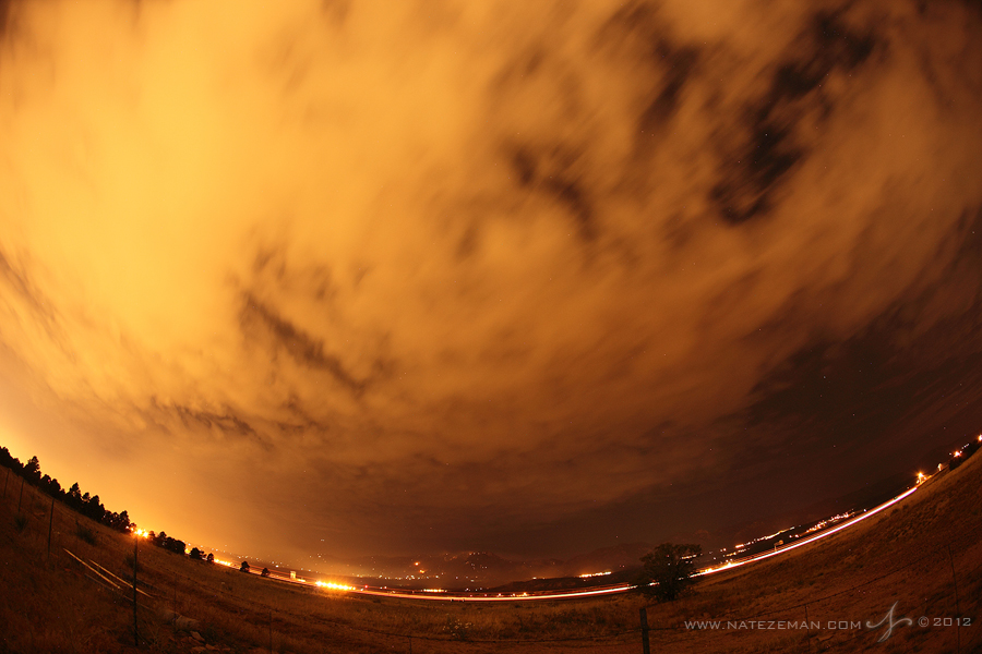 waldo, canyon, fire, colorado, springs, co, wildfire, wild, fire, smoke, june, 2012, , photo